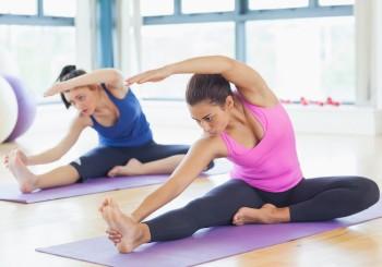 Pilates at PhysioFixx