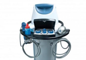Extracorporeal radial pressure wave therapy (shockwave)