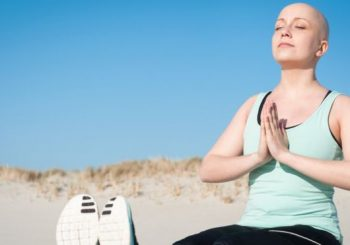 Yoga with Cancer