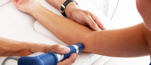 Shockwave for osteoarthritis